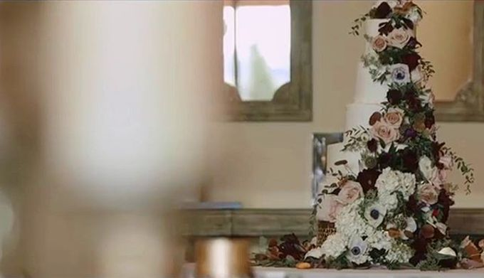 Wedding Day of Rivaldy and Marcelina Heidy by gute film - 006