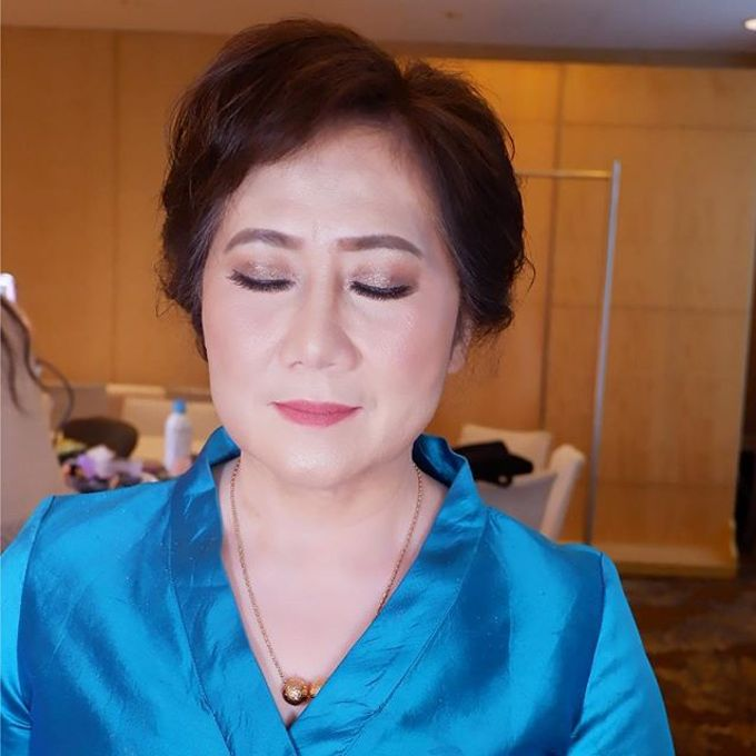 Mature women makeup 2 by Troy Makeup Artist - 017