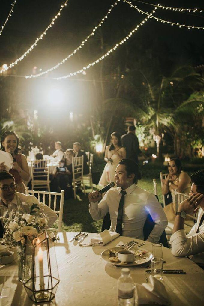 Leon & Amelia by Astagina Resort Villa & Spa Bali - 043