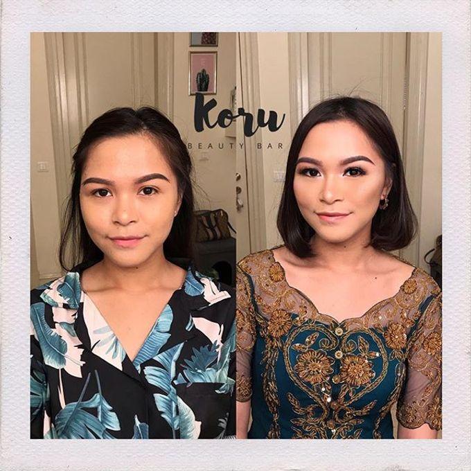 Makeup by Koru Beauty Bar - 001