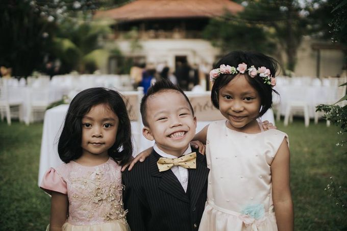 Leon & Amelia by Astagina Resort Villa & Spa Bali - 029