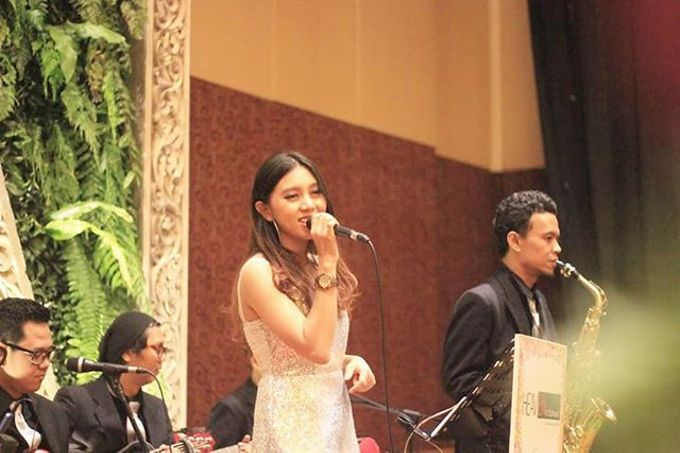 Chambers murni ( 1 Singer ) at Sasana Kriya Carani by HEAVEN ENTERTAINMENT - 002