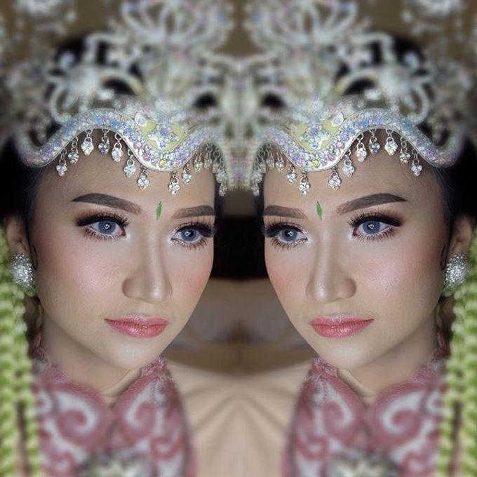 Traditional Wedding by lolla mua - 007