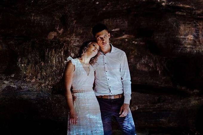 Niketa & Brian by Gavin James Photography - 008
