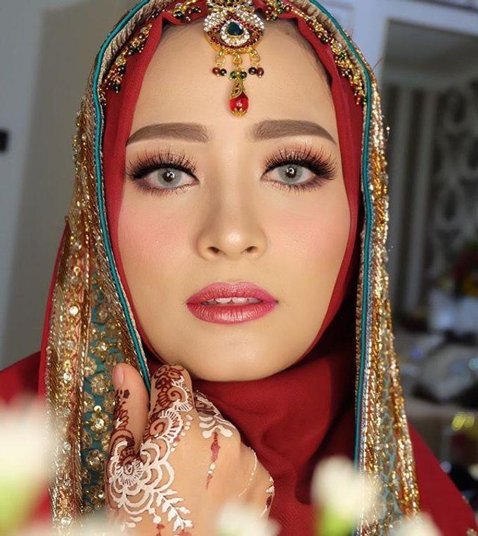Traditional Wedding by lolla mua - 006