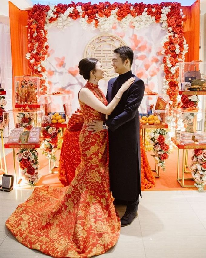 Harris and Maya Sangjit Day by Amour Management - 001