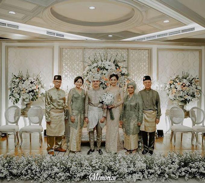 The Wedding of Izan & Okira by Chandani Weddings - 006