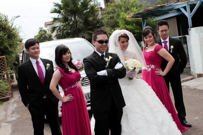 de_Wedding of Rio & Elly by de_Puzzle Event Management - 005