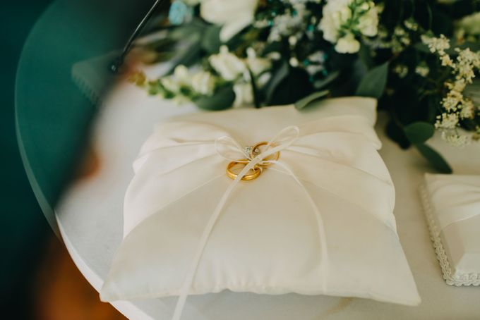 Scottish Wedding at Lewin Terrace by Hong Ray Photography - 002