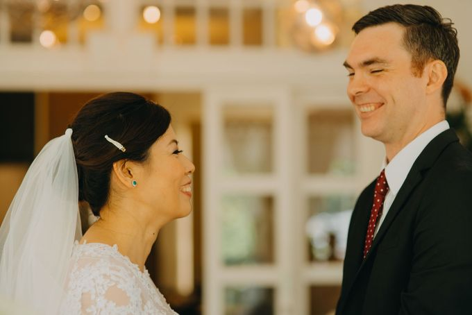 Scottish Wedding at Lewin Terrace by Hong Ray Photography - 006