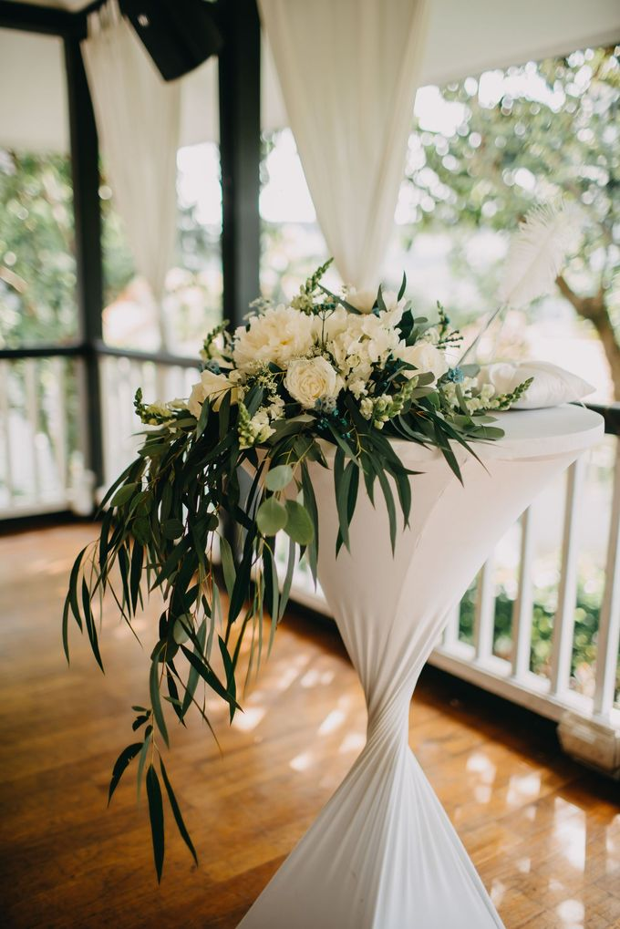 Scottish Wedding at Lewin Terrace by Hong Ray Photography - 011