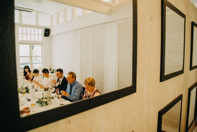 Scottish Wedding at Lewin Terrace by Hong Ray Photography - 012