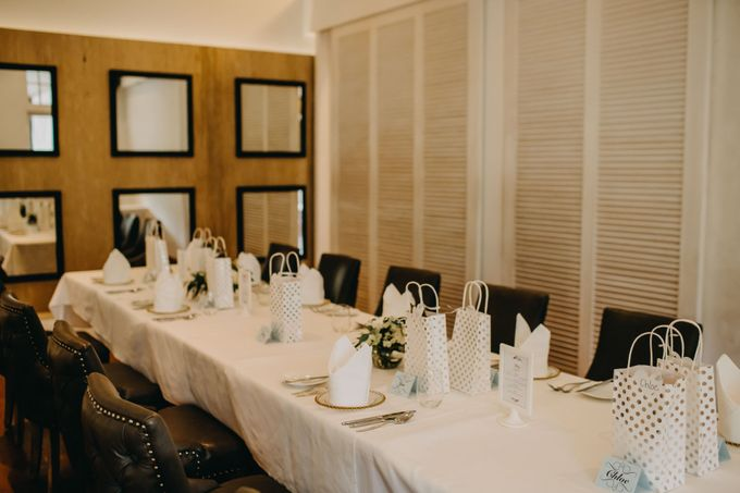 Scottish Wedding at Lewin Terrace by Hong Ray Photography - 014