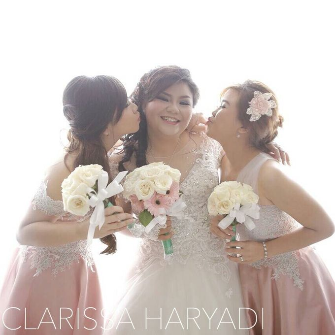 BRIDESMAID / POLONAISE by CLARISSA HARYADI - 012