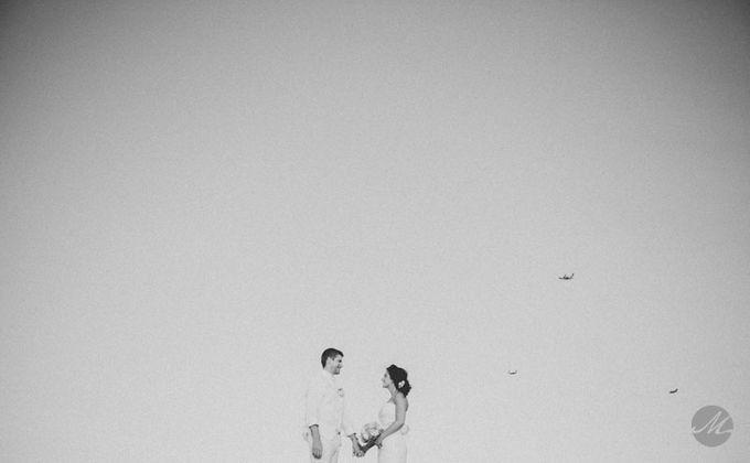 Wedding Mark + Mellisa by Maknaportraiture - 045