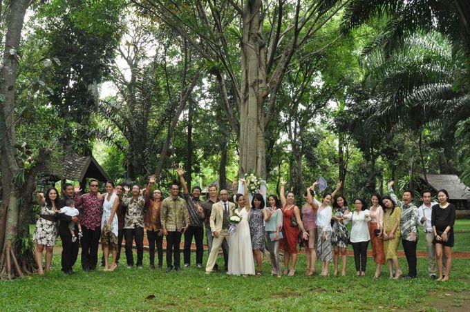 Indri & Aryo | Wedding by Kotak Imaji - 043