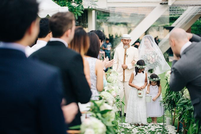 Yulia and Moses Wedding at Phalosa by One Fine Day Weddings - 029