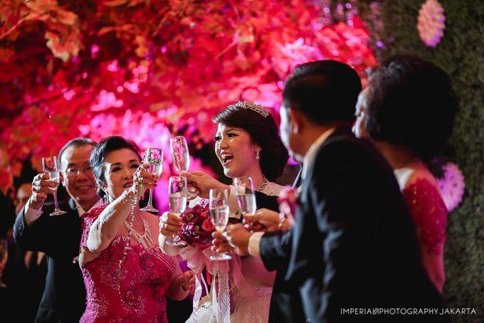 Yohanes & Vhina Wedding by Imperial Photography Jakarta - 044