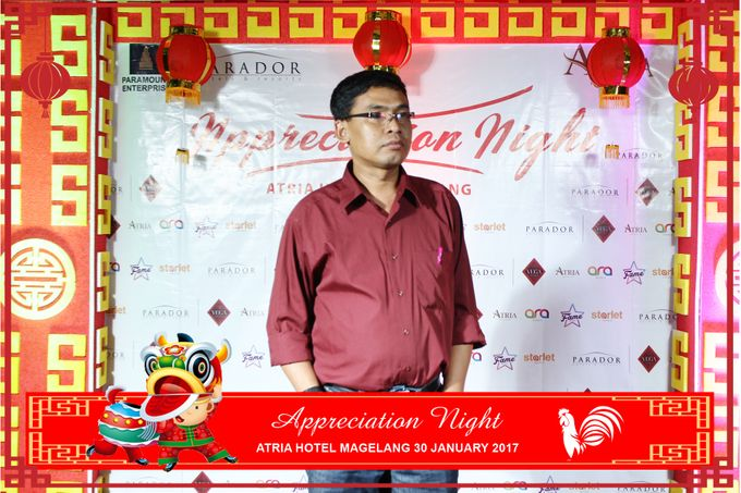APPRECIATION NIGHT ATRIA HOTEL MAGELANG by omitoo - 044