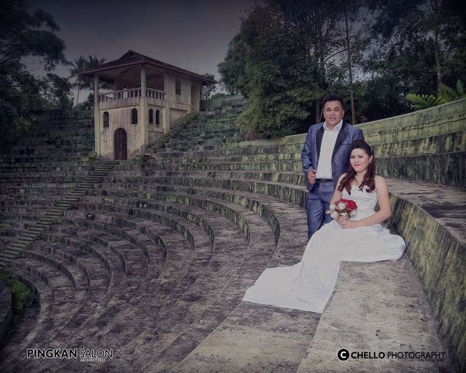 Pre Wedding Story by CHELLO digitalStudio - 003