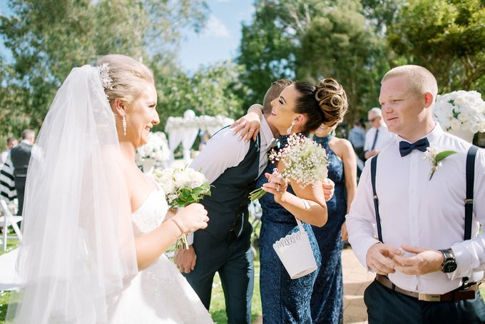 Barossa Valley Wedding by AKIphotograph - 035