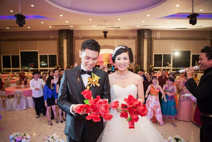 Wong & Devy - Wedding Day by HD Photography - 038