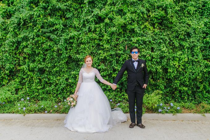 Reymhar & Hannah Cebu Wedding by Joseph Requerme Photo - 032