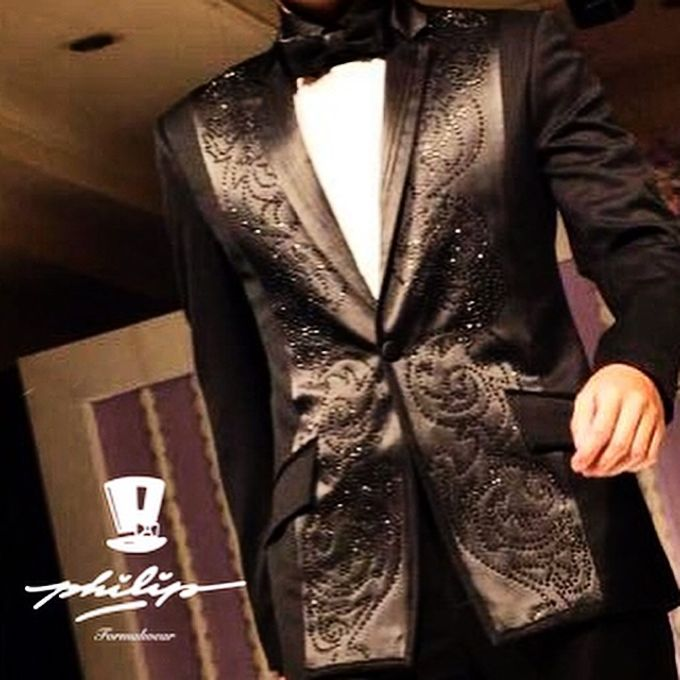 Collections by Philip Formalwear - 009
