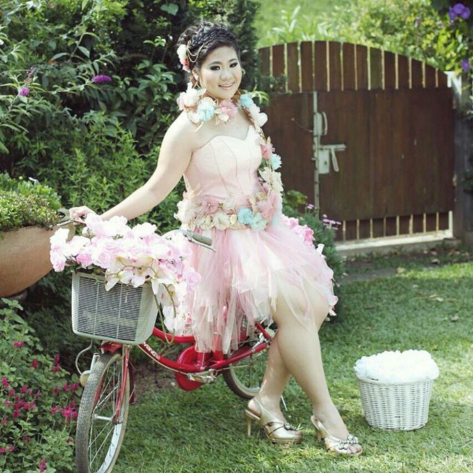 Susan Karlina's Sweet 17th Party by Bozza Event Organizer - 008