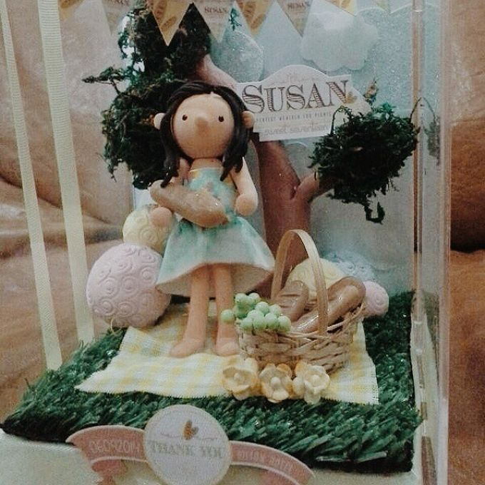 Susan Karlina's Sweet 17th Party by Bozza Event Organizer - 009