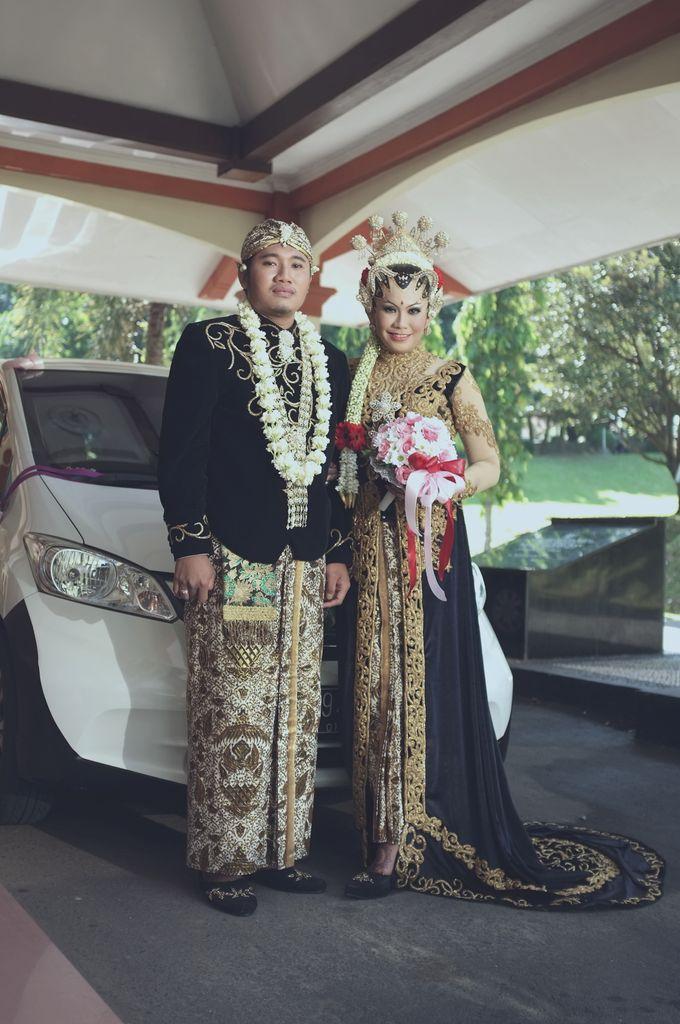 Kamaratih wedding