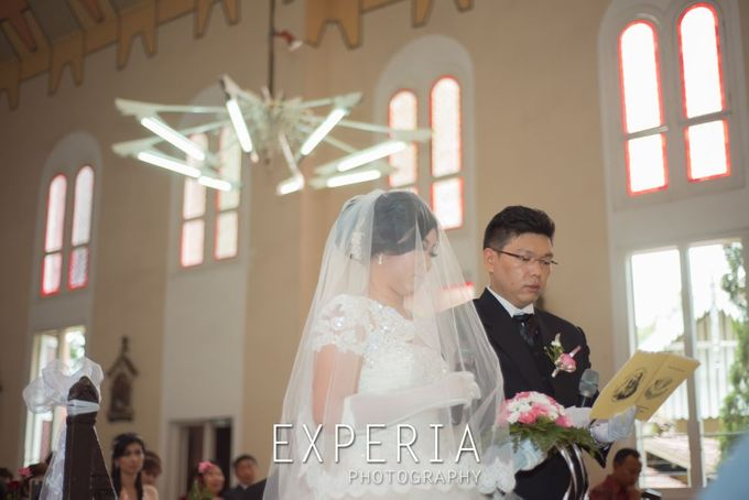 Franky & Devi Wedding Day by Experia Photography - 013