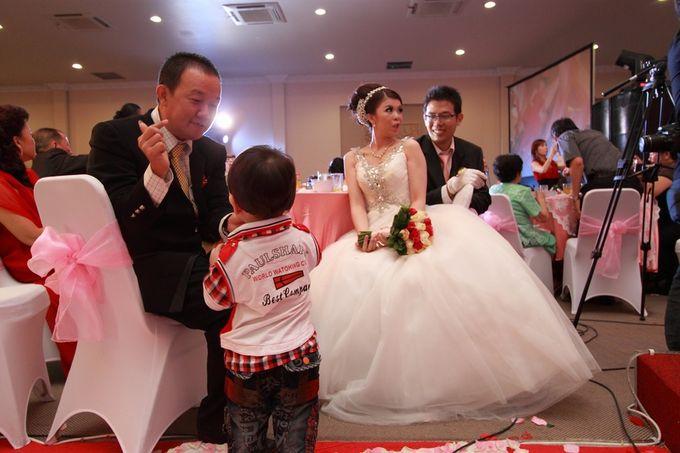 Weddingday Keristonsen & Yenny by Phico photography - 015