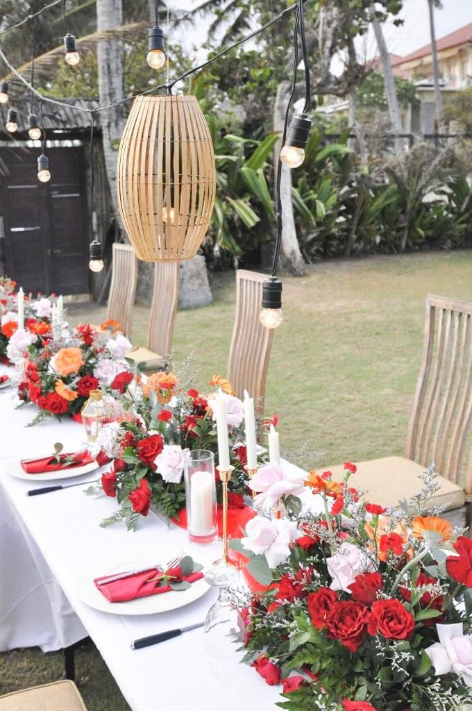 The Wedding of  Mike & Laura by Dua Insan Decoration - 006