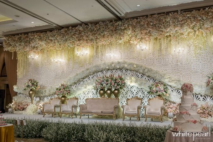 Shangrilla Grand Ballroom 2018 08 02 by White Pearl Decoration - 018