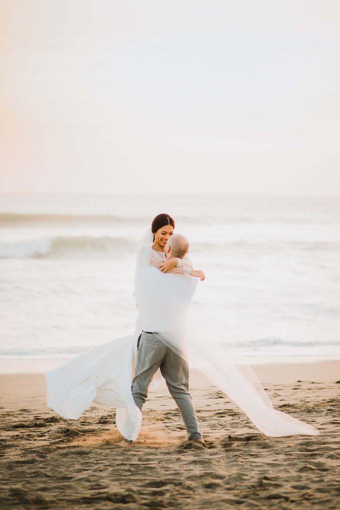 Phalosa Villa Bali Wedding - Ita & Phillip by Bali Pixtura - 021