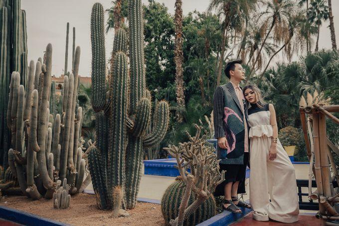 PRE - WEDDING DERIAN & GRACE BY RIO YAPARI by All Seasons Photo - 038
