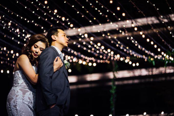 The Wedding of Anton & Christie by Memoira Studio - 049