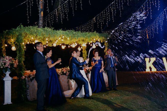 Wedding Hosana & Vina by Ananda Yoga Organizer - 042