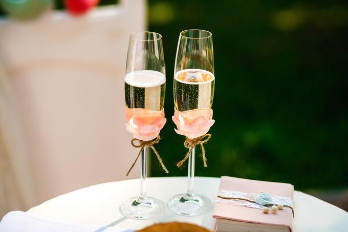 Christian Wedding by Christian Wedding Planner & Celebrant by Mira Michael - 003
