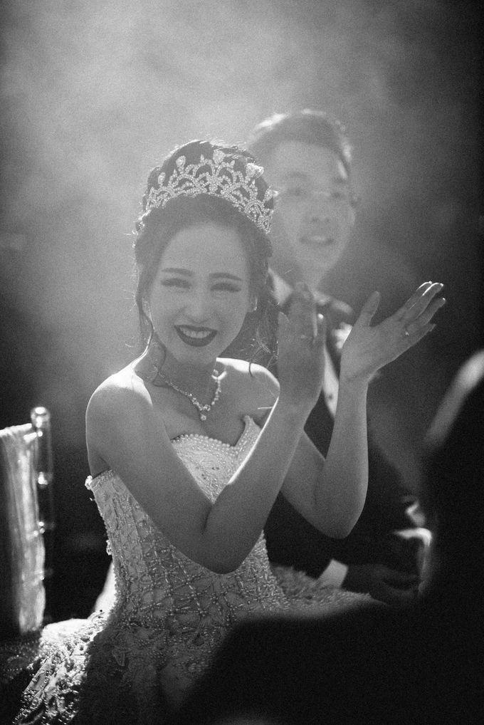 HENDRA & JENNY WEDDING by DHIKA by MA Fotografia - 045