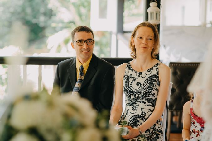 Scottish Wedding at Lewin Terrace by Hong Ray Photography - 025