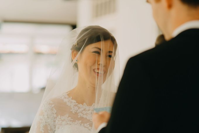 Scottish Wedding at Lewin Terrace by Hong Ray Photography - 027