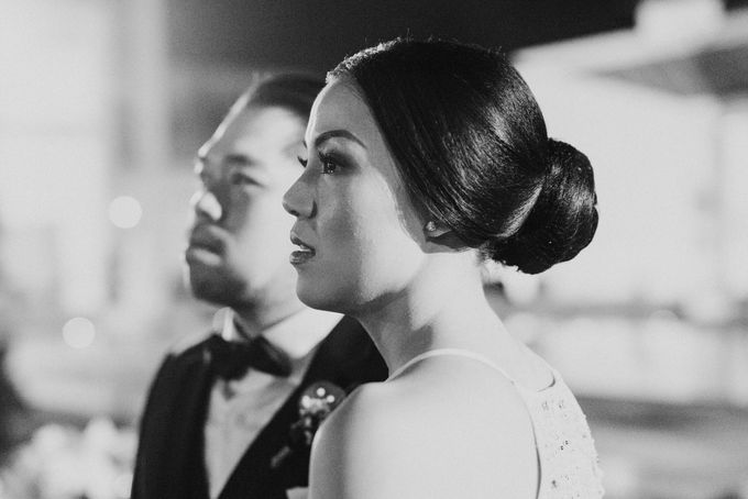 Felicia & Lonardo by Bali Wedding Paradise - 025