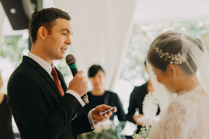 Scottish Wedding at Lewin Terrace by Hong Ray Photography - 030