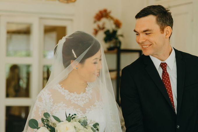 Scottish Wedding at Lewin Terrace by Hong Ray Photography - 031
