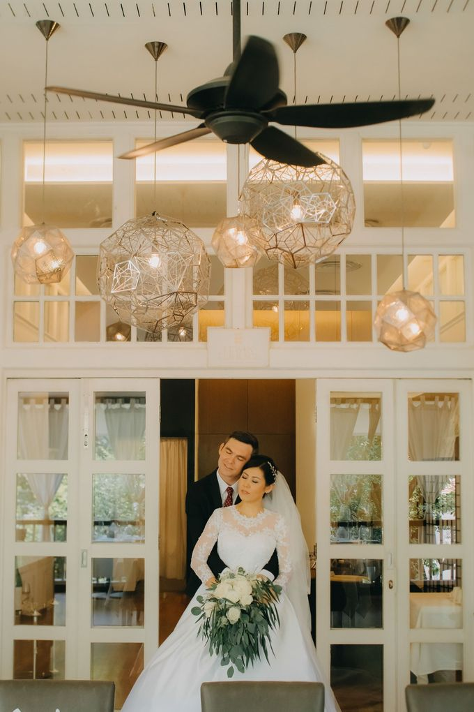 Scottish Wedding at Lewin Terrace by Hong Ray Photography - 036
