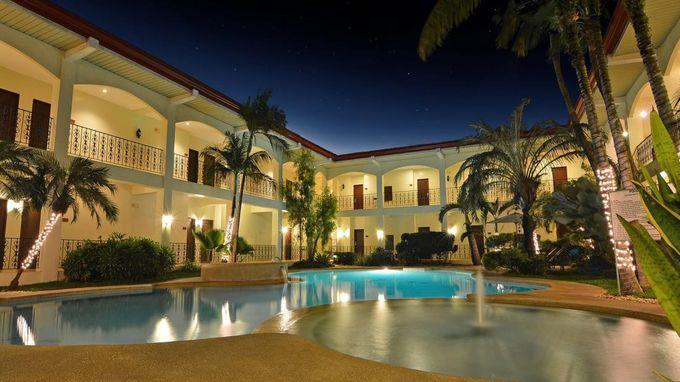Hotel Facilities by Citystate Asturias Hotel Palawan - 001