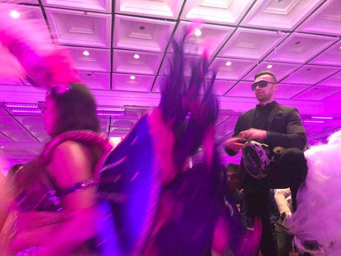 Weddings by DAHOV Entertainment - 008