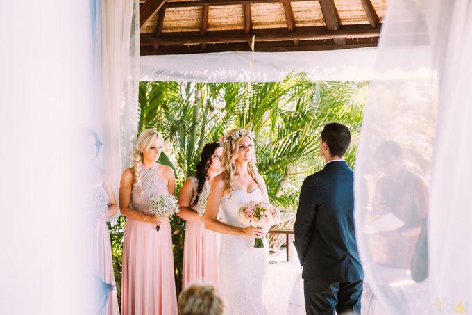 Wedding destination // Anne & Carlo // Lembongan Island – Bali by diktatphotography - 021